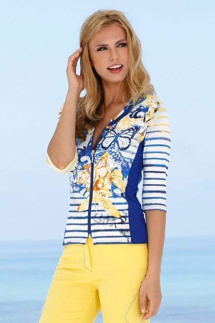 chemise-imprime-flora