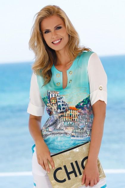 t-shirt-chic-limoncello