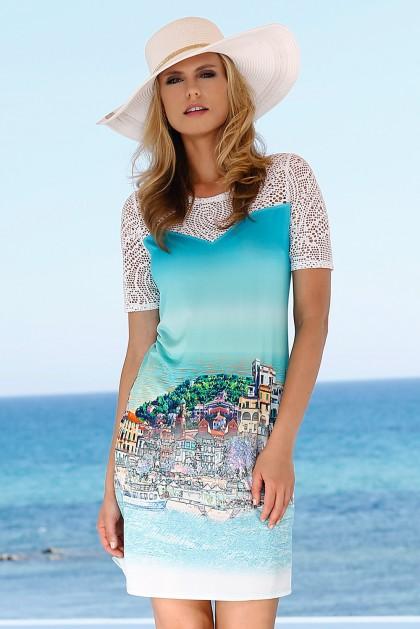robe-d-ete-imprimee-marina