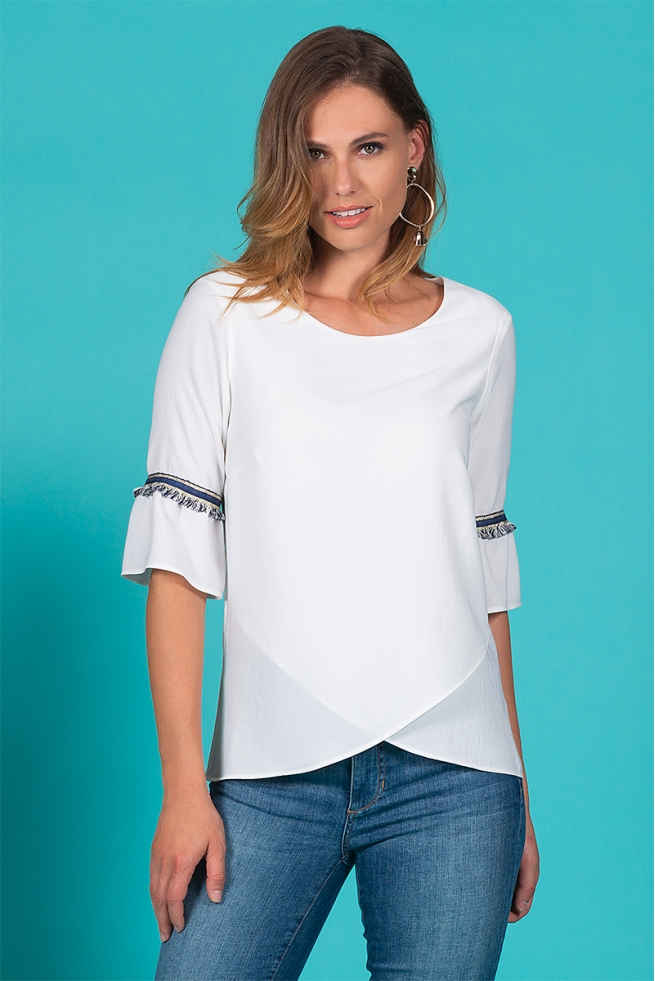 BLOUSE COUNTRY CITY