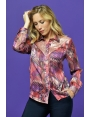 CHEMISE WOW SEQUIN ROSE