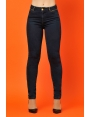 JEANS ZOOM BLUE BLACK