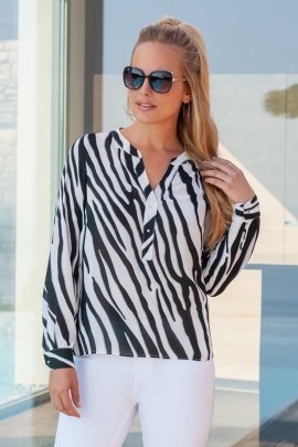 BLOUSE DARCY SUMMER DANCE
