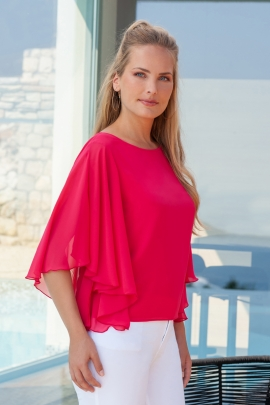 BLOUSE MILAN GRENADINE ST BARTH