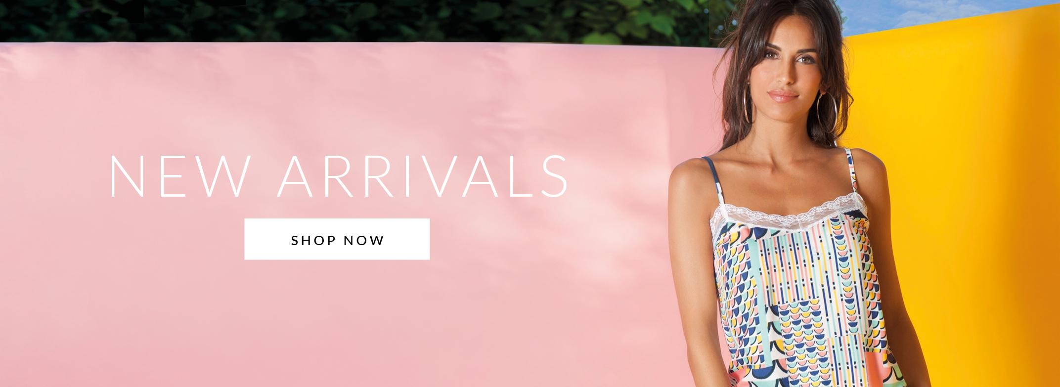 Nouvelle Collection | Shoppez maintenant !