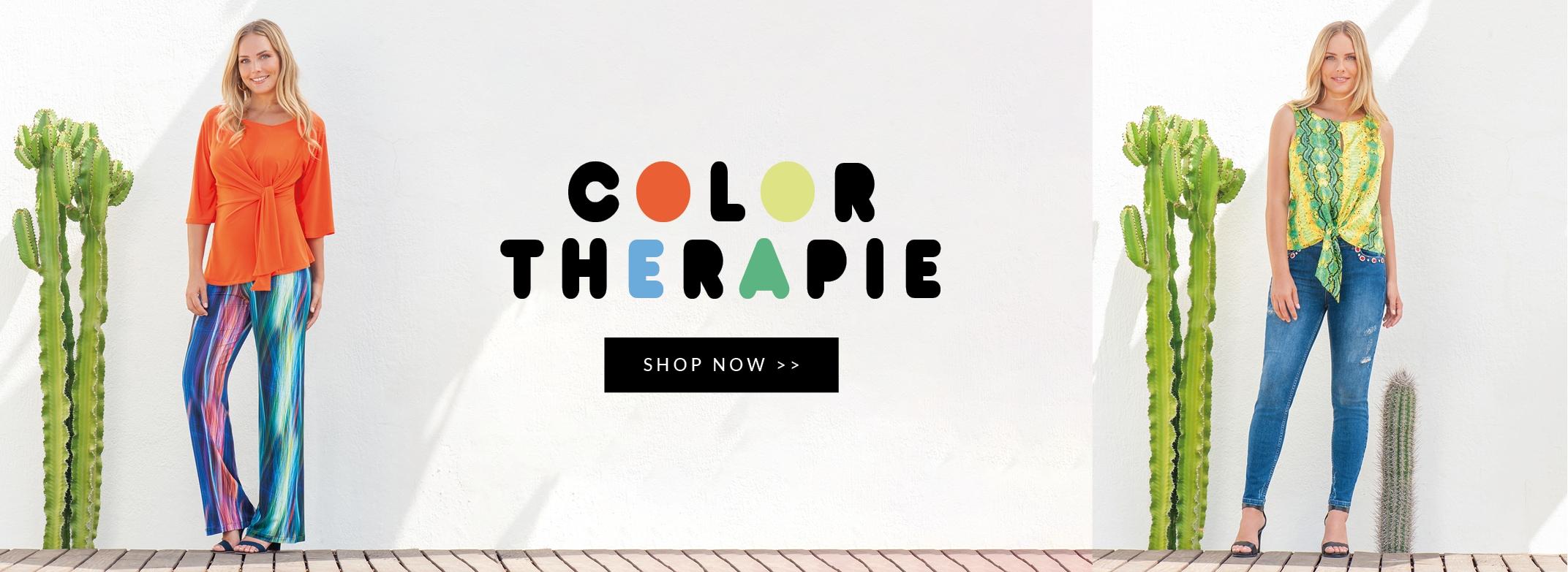 Faites l plei de couleurs avec les nouveautés BLEU D'AZUR !