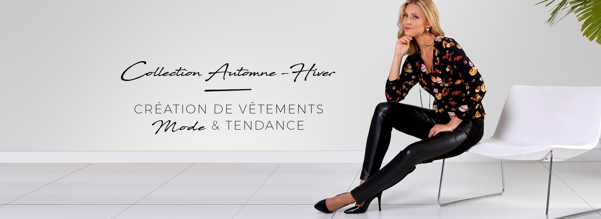 Collection Automne/Hiver